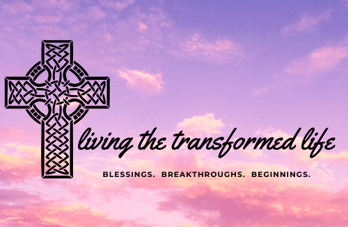 living the transformed life